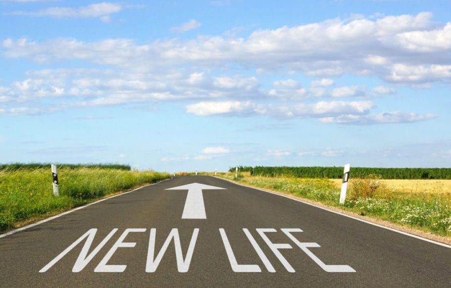 изменить жизнь к лучшему
