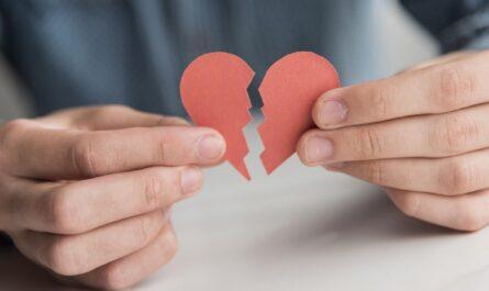 как разлюбить