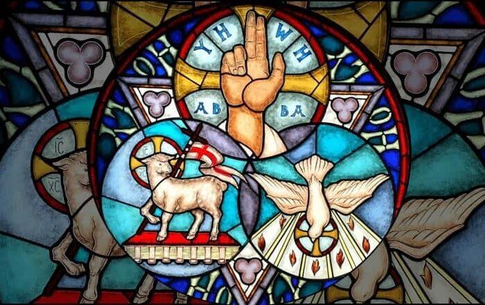 Триединство мира и Троица