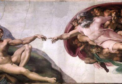 История сотворения мира. Отображение в Мифах