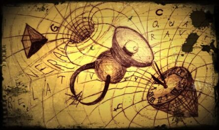 Магия квантовой физики