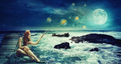 магия стихий