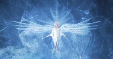 дух, душа и тело
