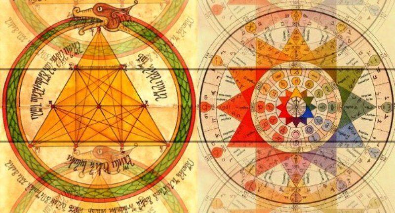 Картинки по запросу Магия цветов и чисел