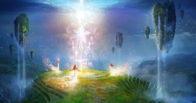 астральный мир