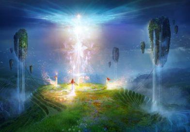 Астральный мир: внетелесный опыт и магия