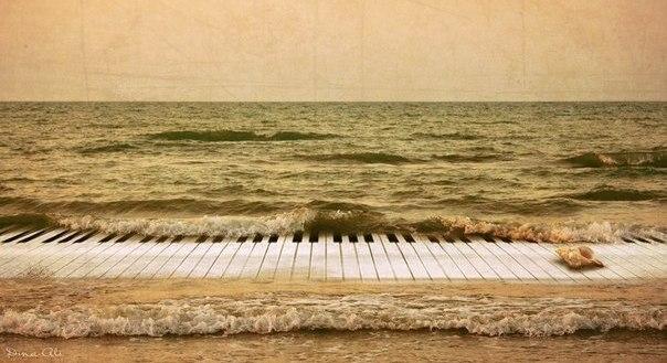 Закон октав: философия музыки