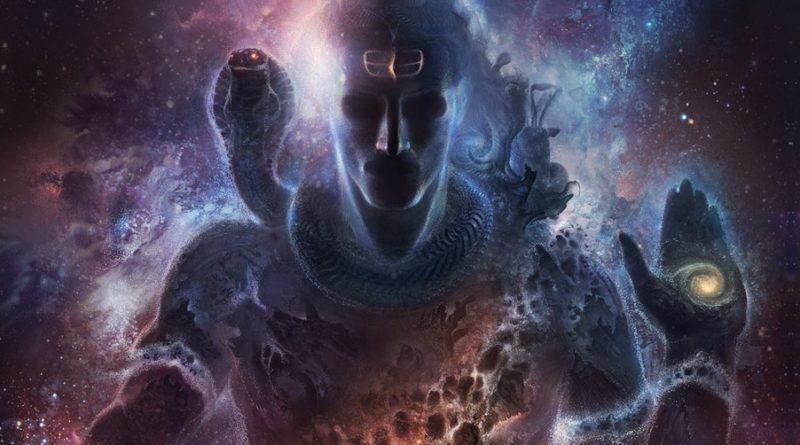 энтропия и парадокс божественного вмешательства