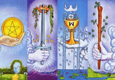 символы стихий