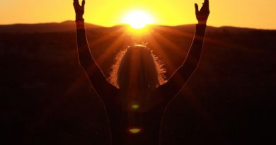 чаша солнечного света