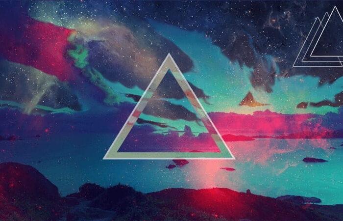Треугольник: значение символа