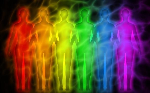 Голубая аура человека и ее значение в различных сферах жизни