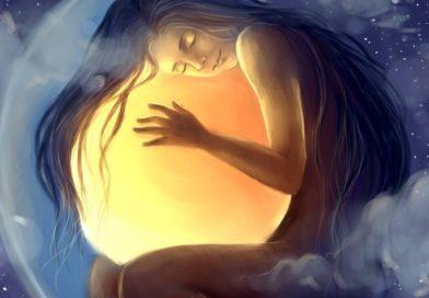 Медитация перед сном: установка на регенерацию и исцеление