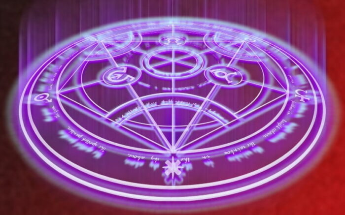 символ круга