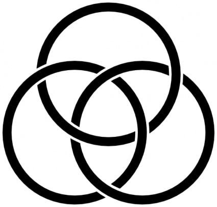 круг значение символа