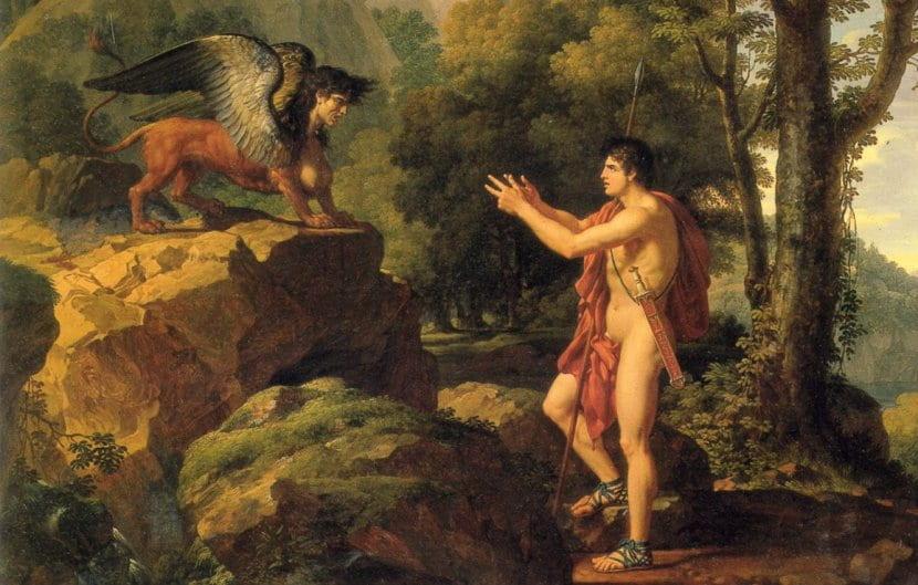 Загадка Сфинкса: первое испытание неофита