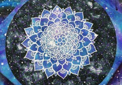 Что означает мандала: сакральный символ вселенной