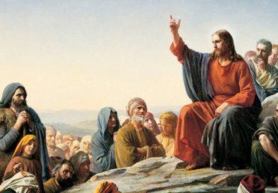 Главная идея христианства: чего не говорил Иисус