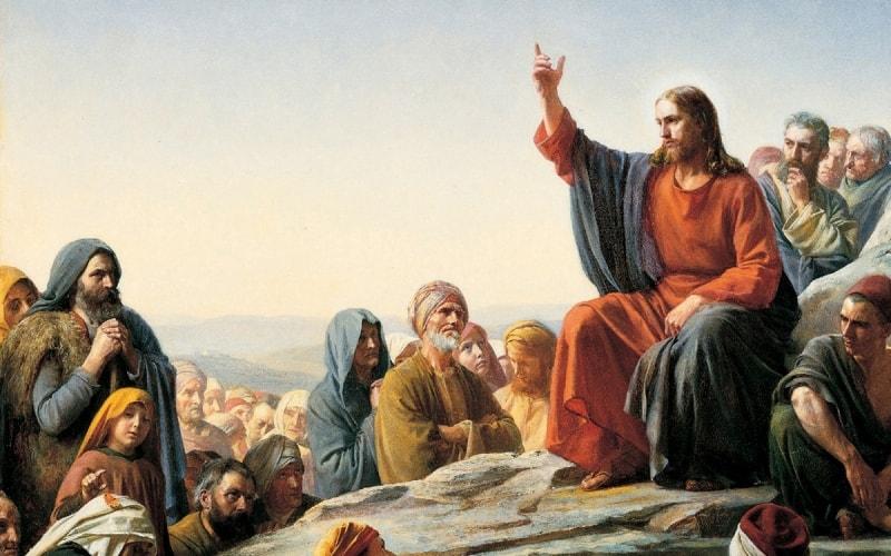 главная идея христианства