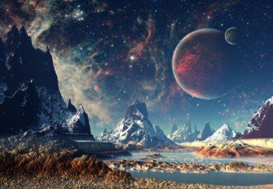 СКЧ и жизнь на других планетах