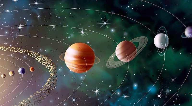 планетарная магия
