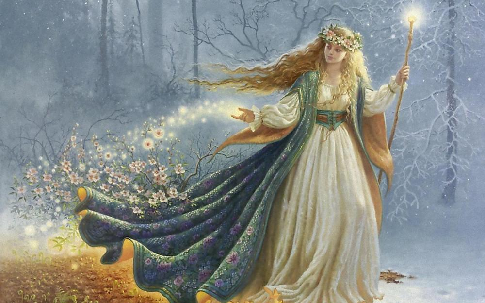 День весеннего равноденствия: символика и духовные практики