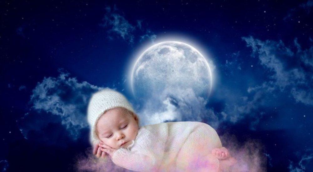 К чему снится ребенок