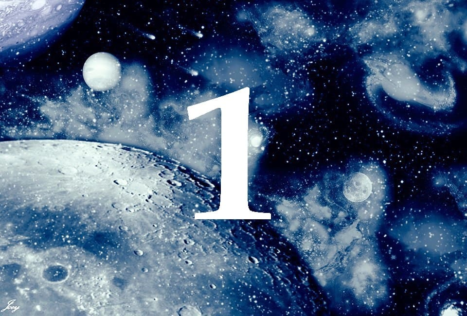 Тайна числа 1