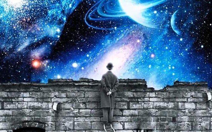 Свидетельство существования Бога