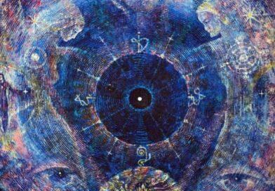 Точка сборки: магия и тонкое видение