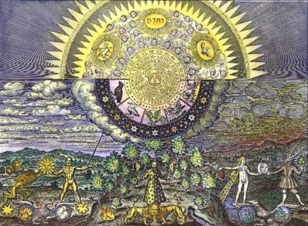 Философский камень: тайное знание