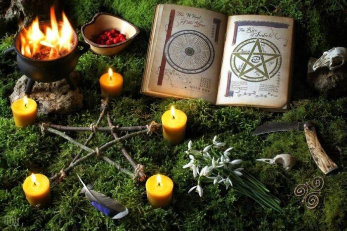 4 правила магии