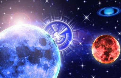 Обращение к планетам: как заручиться поддержкой астрологических сил