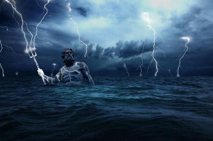Хроники сновидений: Океан бытия