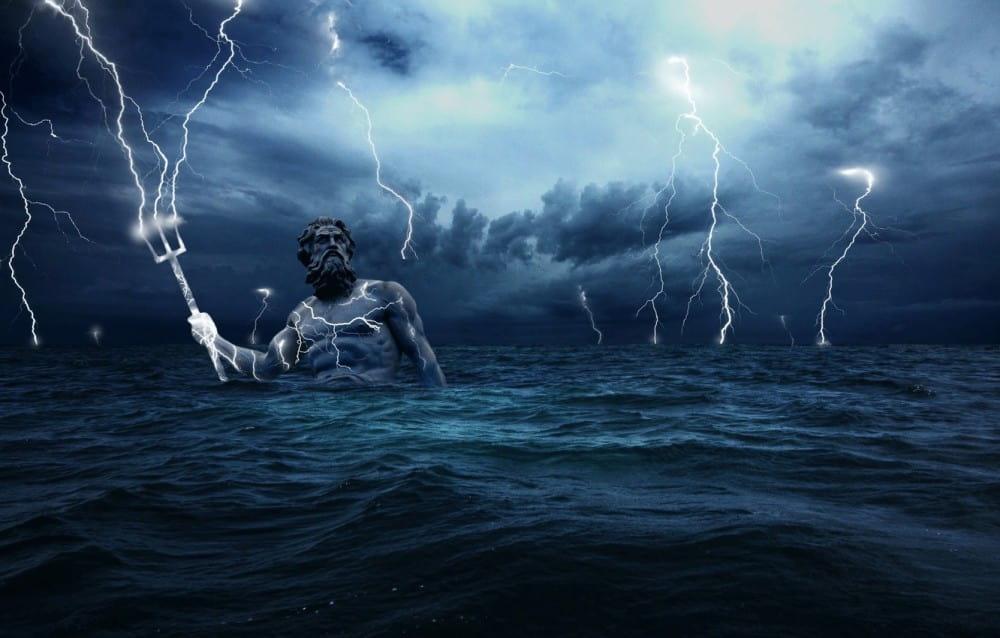Хроники сновидений Океан бытия
