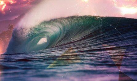 хроники сновидений волна