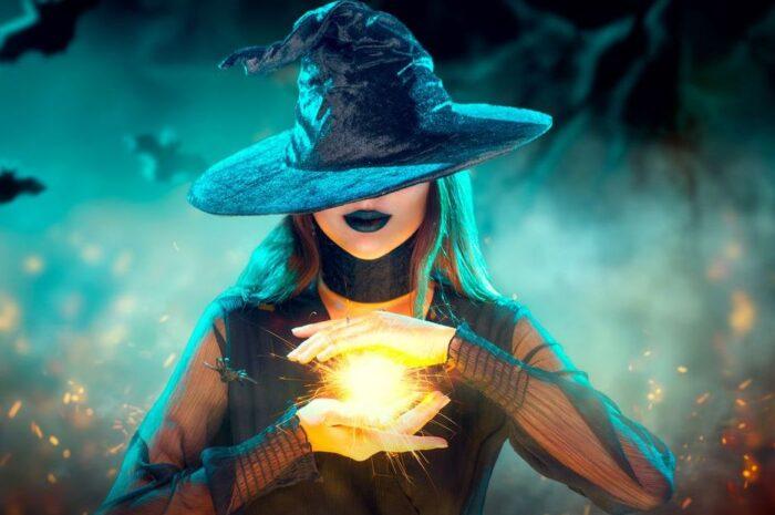 Магия повседневной жизни