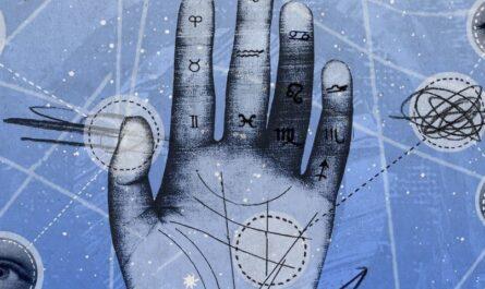 пальцы на руках значение