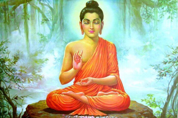 Внутренняя Улыбка: медитативная практика