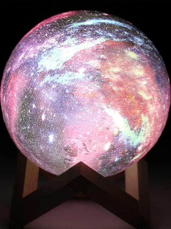 Ночник галактика