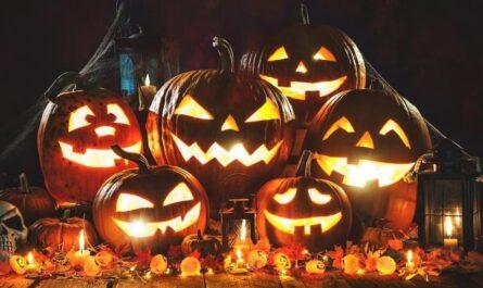 Хэллоуин, Самайн, Самхейн традиции, символы, история