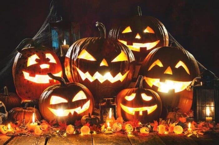 Хэллоуин, Самайн, Самхейн: традиции, символы, история